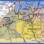 virginiabeacharea 150x150 Virginia Beach Map Tourist Attractions