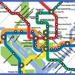 washington metro 150x150 Washington Subway Map