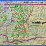 washington state road and recreation map 150x150 Washington Map