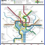 washington subway map  1 150x150 Washington Subway Map