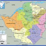 zimbabwe map 2 150x150 Zimbabwe Map