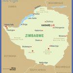 zimbabwe map 150x150 Zimbabwe Map