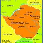 zimbabwe map 31mc 150x150 Zimbabwe Map