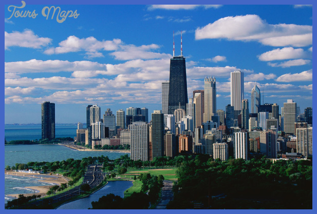11 best cities to visit in the usa chicago1 10 best cities to visit in the US