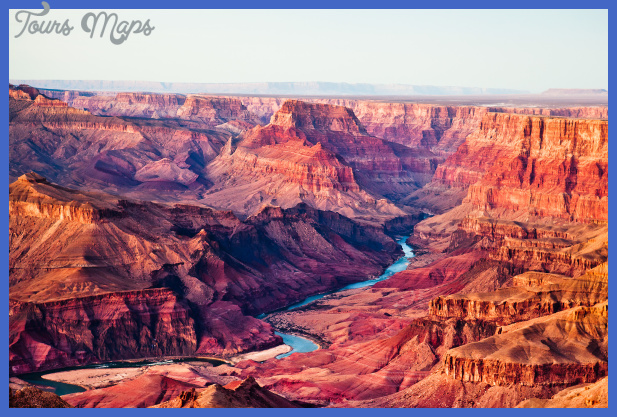 11 best cities to visit in the usa grand canyon1 The best US cities to visit