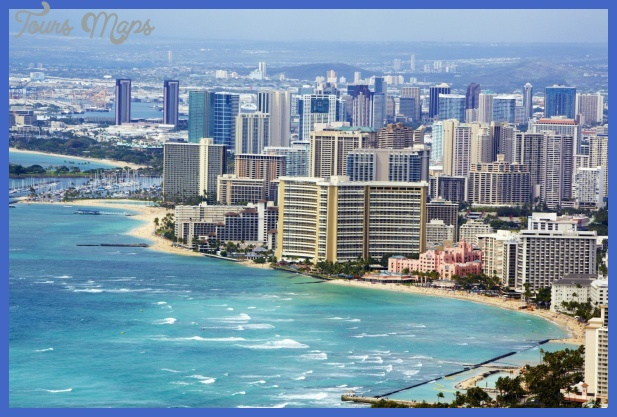 11 best cities to visit in the usa honolulu Best states to visit in the USA