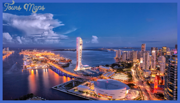 11 best cities to visit in the usa miami 1 Best cities USA to visit