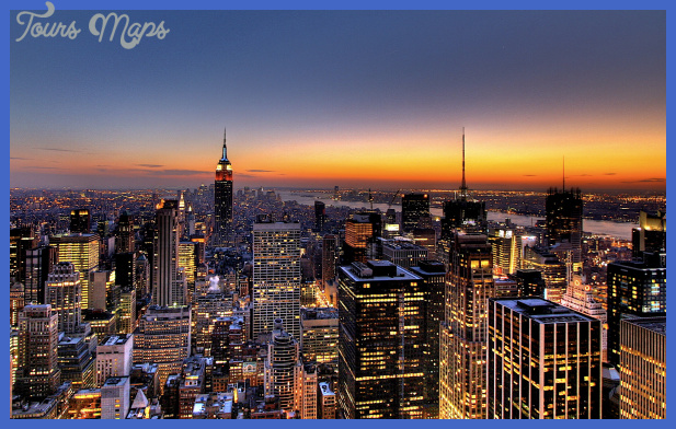 11 best cities to visit in the usa new york city The best US cities to visit