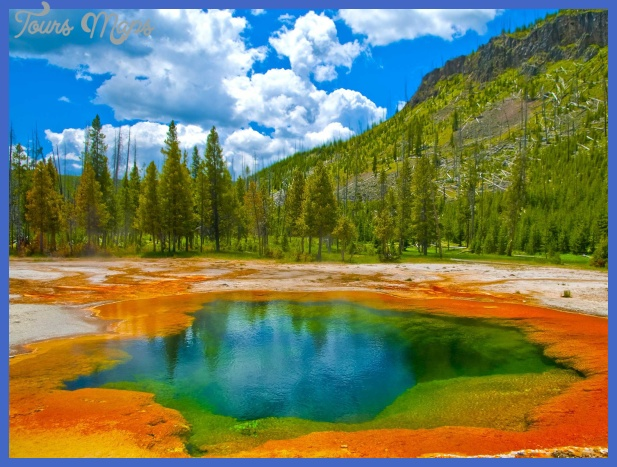 11 best cities to visit in the usa yellowstone national park The best US cities to visit