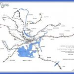 1945 boston subway expansion 150x150 Cleveland Subway Map