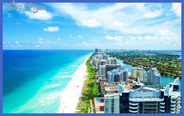 2 miami 1 Best travel USA