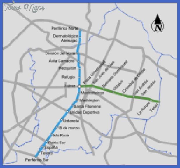 200px metro guadalajara map svg Chula Vista Subway Map