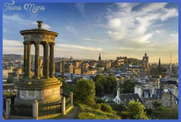 2013 08 06 scotlandedinburgh Best countries to visit in november