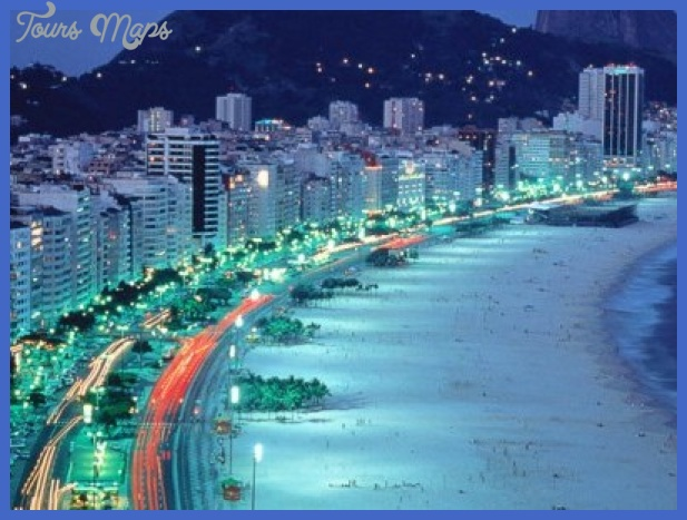 419 pic saudi fashion magazine 5 best places to visit in brazil vacation travel main image 1 Best country to visit in south america