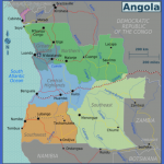 450px angola regions map 150x150 Angola Map Tourist Attractions