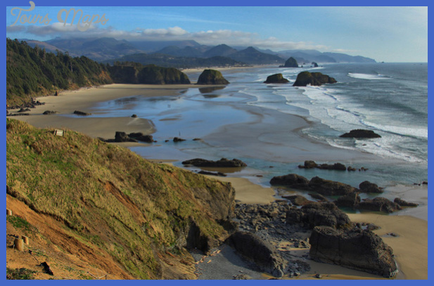 600 ecola state park oregon Best winter vacations in USA
