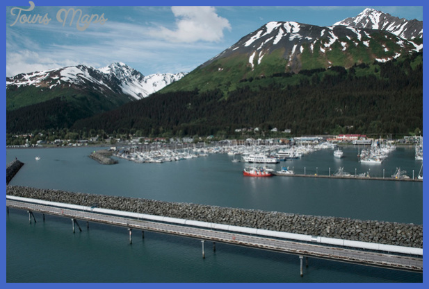 600 seward alaska Best US winter vacations