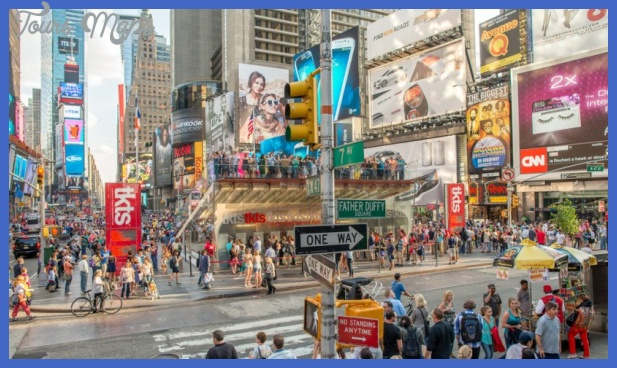820x480xtimes square new york city 820x480 pagespeed ic o7rbpls3t2 1 Best cities USA to visit