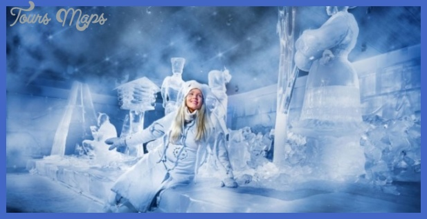 a santapark iceprinces a 660x330 Best countries to visit Europe