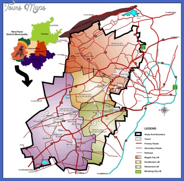 about us small wrdm map Johannesburg East Rand Subway Map