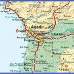 agadir map3 150x150 Morocco Metro Map