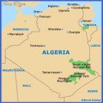 algeria map tourist attractions  4 150x150 Algeria Map Tourist Attractions