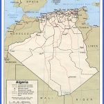 algeria map tourist attractions  7 150x150 Algeria Map Tourist Attractions