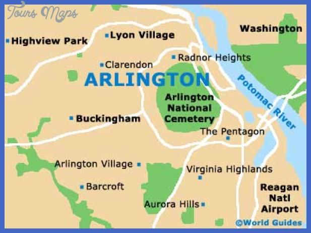 alington map  2 Alington Map