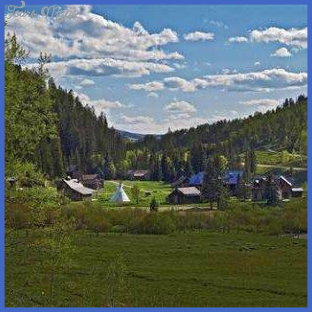 america s best family getaways 1 Best family vacations in the USA