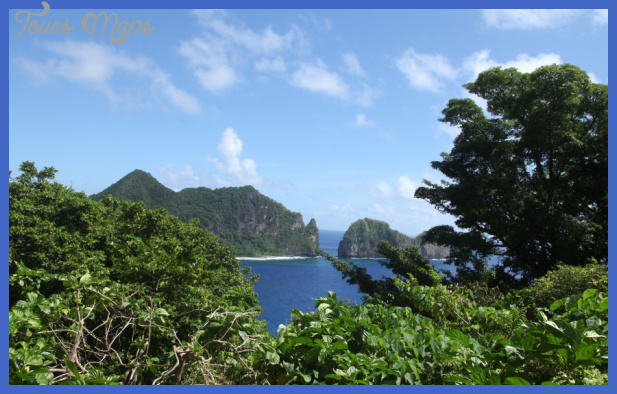 american samoa Best travel destinations in the US