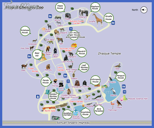 anshan map tourist attractions  18 Anshan Map Tourist Attractions