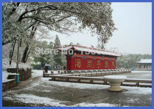 anshan travel  19 Anshan Travel
