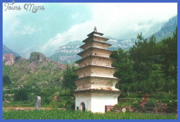 anyang map tourist attractions  18 Anyang Map Tourist Attractions
