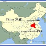 anyang map tourist attractions  2 150x150 Anyang Map Tourist Attractions