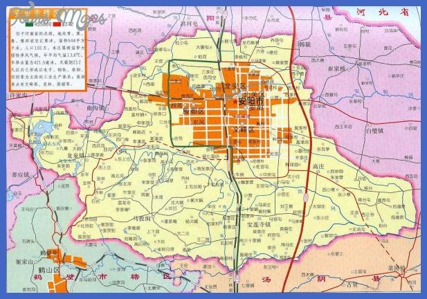anyang metro map  3 Anyang Metro Map