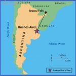 argentina map  7 150x150 Argentina Map