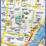 asakusa map 150x150 Fort Wayne Map Tourist Attractions