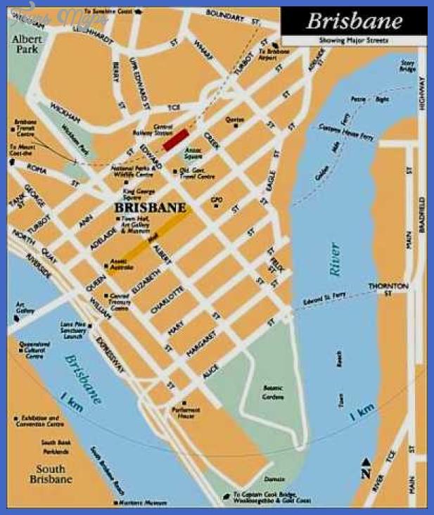atcmapbri 1 Brisbane Subway Map