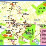 athens map tourist attractions  1 150x150 Athens Map Tourist Attractions