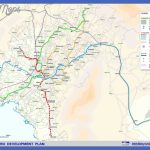 athens metro map 2 150x150 Greece Metro Map