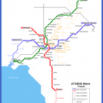 athens metro projects map 150x150 Athens Metro Map