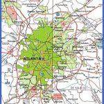 atlanta map 1 150x150 Atlanta Metro Map