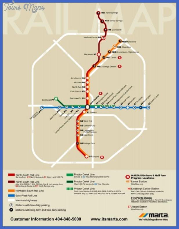 atlanta marta rail mapmediumthumb 140122619 St. Louis Subway Map