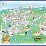 attractions map 150x150 Colorado Springs Map Tourist Attractions