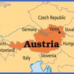 austria map  7 150x150 Austria Map