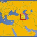 azerbaijan small map 150x150 Baku Sumqayit Map Tourist Attractions