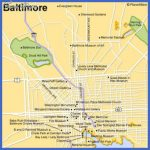 baltimore map thumb 150x150 Baltimore Map Tourist Attractions