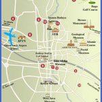 bandung tourist map mediumthumb 150x150 Jakarta Map Tourist Attractions