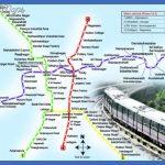 bangalore metro map  0 150x150 Bangalore Metro Map