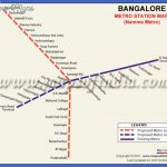 bangalore metro stations map 150x150 Bangalore Metro Map